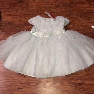 Gorgeous infant dress
